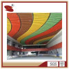 Aluminum Baffle Ceiling Systen for Nice Color Suspended Materials