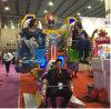 Indoor Playground Amusement Kid Ride Robot Shaped Kid Ferris Wheel