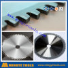 Tct Carbide Aluminum Cutting Circular Saw Blade
