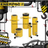Original Enerpac Double-Acting Cylinders Rr-Series