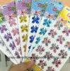 2017 Sticker Flashing Diamond Gem DIY Mobile Phone Adhesive Crystal Rhinestone Stickers Scrapbooking Sticker for DIY Wholesale (TP-butterfly sticker)