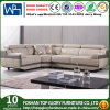 New Arrival L Shape Leather Sofa, Modern Living Room Sofa (TG-S213)