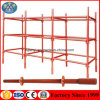 All-Round Quick Install Quicklock Banana Scaffolding System