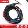 Feimate Hot Selling 4m Length Wp-18 TIG Water Cooled Argon Welding Torch