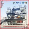 Simple Structure Containerized Special Dry Mortar Production Line