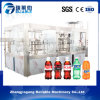 Low Consumption Automatic Bottle Carbonated Drinking Beverage Filling Machine