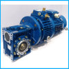 Power Transmission Mechanical Motovario Like Mechanical Variable Nmrv Aluminium Alloy Worm Gearbox