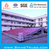 High Quality Truss Stage for Concert