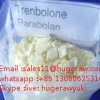 Builds Lean Muscle Anabolic Steroid Trenbolone Acetate Dosage
