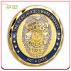 Custom Government Agency Military Challenge Coin