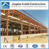 Factory Plant Prefabricated Steel Building