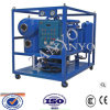 Double-Stage Vacuum Oil Dehydration Machine
