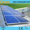 Metal Roof Solar Mounting Structure