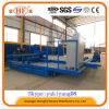EPS Mobile Concrete Foam Sandwich Wall Panel Plant Machine