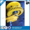 Hand Winch Industrial Cable Winch 1800lbs
