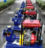 Wash out Pump Self-Priming Mobile Diesel Engine Driven Pump