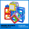 Wisdom Magnetic Construction Building Toys of Snail