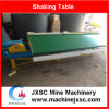 6s Shaking Table Concentrator for Coltan Refining Plant in Uganda