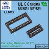 2.54mm IC Socket IC Socket Connector