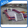 Popular Portable Inflatable Soccer Arena for Rental
