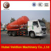 Sinotruck HOWO 14000L Fecal Suction Truck (Euro 2/3/4)