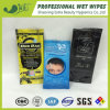 Individual Pack Single Pack Wet Wipes Wet Tissue