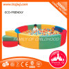 Kids Square Soft Play Outdoor PVC Ball Pool