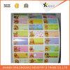Custom Logo Printed Food Drink Beverage Packaging Paper Label Sticker
