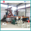 Horizontal 10~200mm Brass Pipe Continuous Production Line