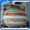 Custom Made Floating Planet Balloon, Inflatable Replica Jupiter Sky Balloon for Publicity