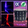 New LED Endless Sword Butterfly Projector Motion Light