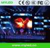 Indoor SMD Stage Background Rental Screen Show