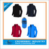 Classic Outdoor Waterproof Packaway Jacket with Adjustable Hood