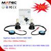 G5 6000k 40W 4000lm 5202 H16 6V LED Headlight