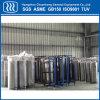 Low Pressure Liquid Oxygen Cylinder