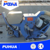 Mobile Concrete and Steel Plate Surface Cleaning Shot Blasting Machine