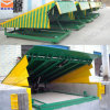 8 Tons China Stationary Dock Leveler