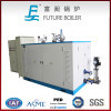 3t/H 2160kw Horizontal Electric Steam Boiler
