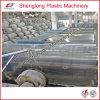 Plastic Flat Yarn Extruder Line Extrusion Machine (SL -FS 110/600B)