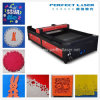 CO2 Laser Textile Cutting Machine
