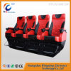 Mobile 5D Cinema with 5D Movie and 5D Chairs