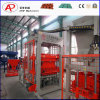 Full Automatic Concrete Block Making Machine with PLC Control System