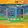 Kid′s Indoor Soft Playground Equipment (QTL-TQ-14)
