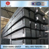 GB Q235 Hot Rolled Serrated Steel Flat Bar