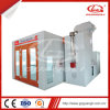 China Manufacturer Newly-Design Professional Fully Undershot Type Automotive Car Painting Spray Booth