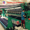 Mesh Bag Making Loom Machine