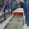 Fashion Convenient Steel Metal Radio Shuttle Racking for Warehouse Storage System