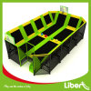 Liben Indoor Kids Small Trampoline Park