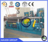 W11- 8X3200 electrical 3-Roller Plate Bending rolling Machine