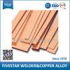 Beryllium Nickel Copper Alloy Bar with Good Conductivity